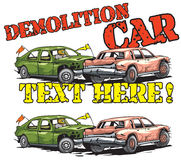 Free Demolition Derby Royalty Free Stock Photo - 73605905