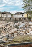 Demolition Royalty Free Stock Photography