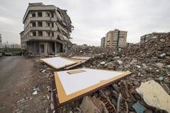 Demolition Stock Photography