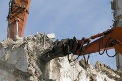 Demolition tools Stock Image