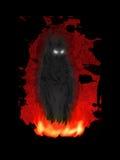 demon Zdjęcie Royalty Free