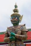 demon tajlandzki Zdjęcia Stock