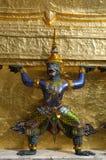 demon z bangkoku Zdjęcie Royalty Free