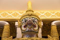 Demone gigante, Tailandia Fotografie Stock