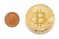 Demonetisation του ινδικού INR νομίσματος ενάντια στην αυξανόμενη αξία του αμερικανικού Δολ ΗΠΑ δολαρίων Στοκ εικόνες με δικαίωμα ελεύθερης χρήσης