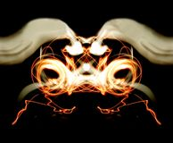 Free Demonic Royalty Free Stock Image - 5419736