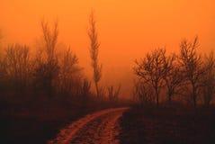 Free Demonic Path Stock Photo - 65474200