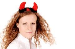 Free Demonic Woman Stock Images - 22123024