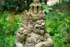 Demonio asiático Foto de archivo