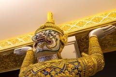 Demonio gigante, Tailandia Fotos de archivo libres de regalías