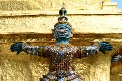 Demonio tailandés Fotos de archivo