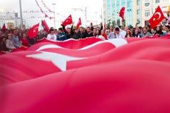 Demonstratie stock foto's