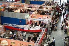 Demostración 2009 de la manía de Milano Fotografía de archivo libre de regalías