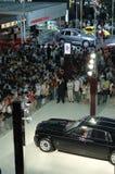 Demostración auto 2008 Fotos de archivo