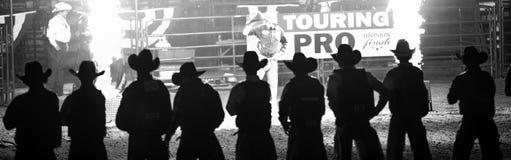 Demostración común occidental en Denver Fotos de archivo