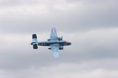 Demostración de aire 2 Fotos de archivo