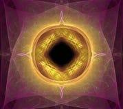 Demostración ligera II Imagen de archivo