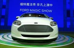 Demostración mágica de Ford Imagen de archivo