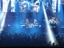 Demostración sinfónica 2017 del concierto de HAVASI