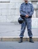 Demostraciones políticas en Hungría 2006 Imagen de archivo