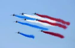 demoteam sił lotniczych obrazy stock