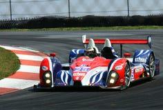 Dempsey Racing Team Royalty Free Stock Photos