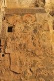 DEMRE, TURQUÍA - 13,07,2014 frescos en San Nicolás (Papá Noel Fotos de archivo