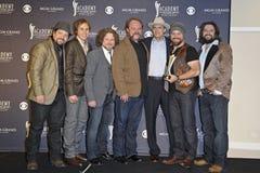 den 46th akademiettårig växt tilldelar countrymusik USA royaltyfria bilder