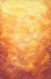 Den abstrakt vattenfärgen texturerar Royaltyfri Foto