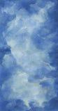 Den abstrakt vattenfärgen texturerar Fotografering för Bildbyråer