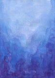 Den abstrakt vattenfärgen texturerar Royaltyfri Bild