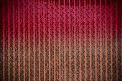 Den abstrakta bakgrundsväggen i skuggor av rosa färger färgar Arkivbild