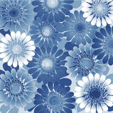 Den abstrakta bilden kan användas som en mall för silkespapper och tapet Fotografering för Bildbyråer