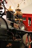 Den allmänna lokomotivet Arkivbild