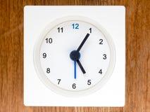 Den andra serien av följden av tid, 41/96 Arkivbild