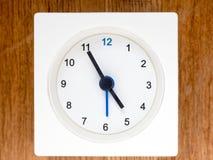 Den andra serien av följden av tid, 40/96 Fotografering för Bildbyråer
