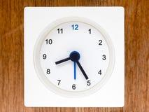 Den andra serien av följden av tid, 68/96 Fotografering för Bildbyråer