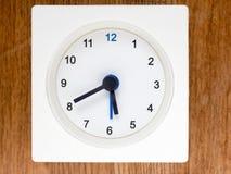 Den andra serien av följden av tid, 47/96 Royaltyfri Fotografi
