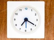 Den andra serien av följden av tid, 59/96 Arkivbild