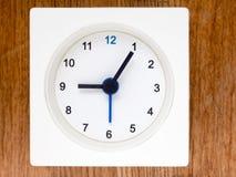 Den andra serien av följden av tid, 73/96 Arkivfoto