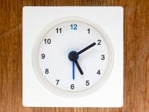 Den andra serien av följden av tid, 42/96 Royaltyfri Fotografi