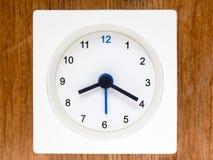 Den andra serien av följden av tid, 67/96 Fotografering för Bildbyråer