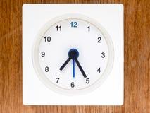 Den andra serien av följden av tid, 60/96 Arkivbild