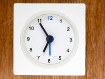 Den andra serien av följden av tid, 56/96 Royaltyfri Fotografi