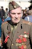 den andra veteran kriger världen Arkivfoton