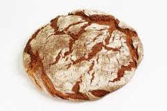 den bakade brödutgångspunkten släntrar arkivbilder