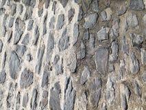 den bakgrund exponerade rocken stenar sunen Royaltyfri Bild