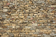 den bakgrund gjorda stenen stenar texturväggwhite Fotografering för Bildbyråer