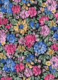 Den blom- blomman snör åt Royaltyfria Foton
