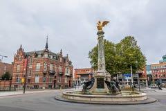 Free Den Bosch Beautyful, Netherlands Royalty Free Stock Image - 83258266
